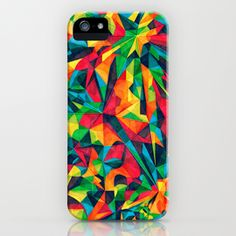 3-D iPhone Cases | Society6
