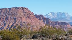 Pack your bags!  Soul Health trip to St. George Utah, coming soon!