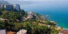 Puerto Vallarta - A seaside idyllic getaway