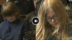 Meisjes (12) die in horrorpersonage geloven steken vriendin 19 keer