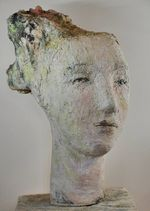 Pauline Ullrich - ceramic