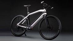 Zeitgeist City: dicen que no es una bicicleta eléctrica más