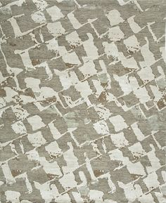 The 2015 collection from Lapchi is a collection of aerial earthwork forms hand-woven in our new 80 knot quality utilizing combinations of Tibetan wool, raw and fine silk. Lapchi Carpets are GoodWeave certified. Carpet Design, Small Rugs, New Product, Hand Weaving, Pattern, Carpets, Knot, Home Decor, Play