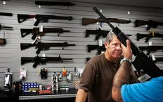 As politicians and gun control advocates have seized on the San Bernardino shooting as a reason to restrict firearm access, many of those on the front lines of the tragedy are seeking to arm themselves.