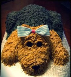 Bow Wow Wow Bow Wow, Cakes And More, Bows, Wreaths, Halloween, Amazing, Decor, Decoration, Decorating