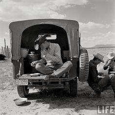 Lubbock, TX, 1940
