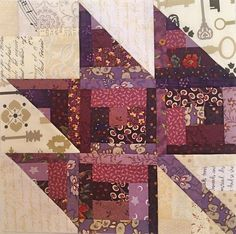 I've had a thing for maple leaf quilts for quite awhile now.    I've even made a couple, Judy Martins' book,  Cookie and Quilts .    But re...