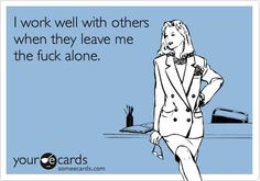 The best Workplace Memes and Ecards. See our huge collection of Workplace Memes and Quotes, and share them with your friends and family. Lol, Haha Funny, Funny Shit, Funny Stuff, Hilarious Memes, Funny Humor, Hr Humor, Funny Drunk, Funny Work