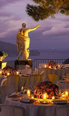 Hotel Caesar Augustus, Capri, Italy We are going to stay there if it's the last penny we have!!!!