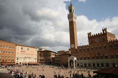 palazzo pubblico Sienne