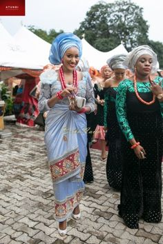 this shade of blue for trad outfit? African Dresses For Women, African Men Fashion, African Attire, African Fashion Dresses, African Wear, African Beauty, African Women, Ghanaian Fashion, African Clothes