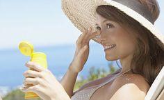 Hidratantes com Proteção Solar