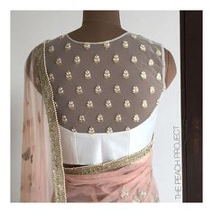 The Sheer Saba Blouse X The Peach Mogra Sari Shop on our website now! Link in bio! New products added! #engagementphotoshoot #ootd #mehendibride #sangeet #desibride #desibridesmaids101 #peach #thepeachproject #sheerblouse #croptop #sexysari #saree #sariblouse #sareeblouse #white #fusionwedding #potd #indianweddings #southasianweddings #diwalicollection #newproducts #newcollection