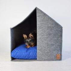 Hello Pets Shop    House Bed Pet Shop, Bean Bag Chair, Cool Style, Toddler Bed, Kids Rugs, Pets, House, Furniture, Home Decor