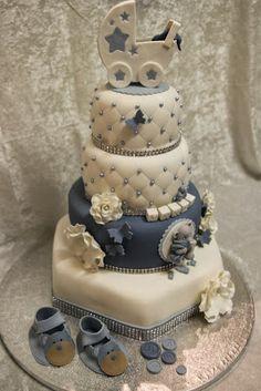 Millis tårtor och annat