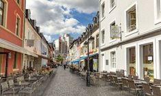 Rhineland-Palatinate (Rheinland-Pfalz) | German states Rhineland Palatinate, Old City, Second World, Heritage Site, Countryside, National Parks, Germany, Landscape, Speyer