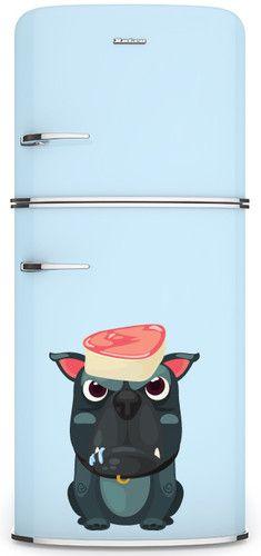 Kudu Original Fridge/Refrigerator Magnetic Panel: Decorative Magnet: Door Keeper http://cgi.ebay.com/ws/eBayISAPI.dll?ViewItem=330901683292