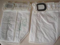 #DEAL 18 #Staubsaugerbeutel aus Vlies passend für #Vorwerk #Kobold 135 - Jetzt nur 11,95€ --> http://amzn.to/2b9TO8s #uneedit #staubbeutel