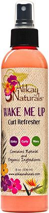 Alikay Naturals Wake Me Up Daily Curl Refresher oz.) Alikay Naturals Wake Me Up Daily Curl Refres Second Day Hairstyles, Curly Hair Tips, Healthy Hair Growth, Prevent Hair Loss, Essential Fatty Acids, Strong Hair, How To Make Hair, Protective Hairstyles, Wake Me Up
