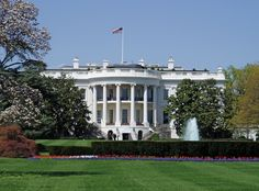 I want to go to The White House!