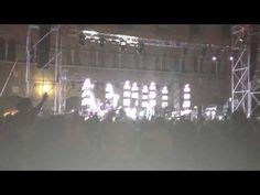 Marco Mengoni - L'Essenziale. Live Siena 10/07/2013