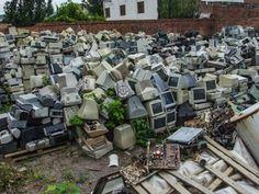 montanas de basura - Google Search