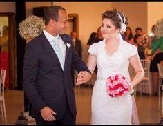 Jessica e Samuel [ Casamento ] | A Noiva SUD
