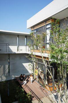 Lee Family Residence / Harmony-design Studio