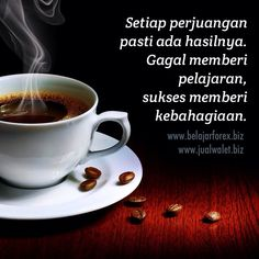 My husband said. Coffee Tasting, Coffee Cafe, Coffee Drinks, Coffee Is Life, My Coffee, Coffee Lovers, Quotes Lucu, Learn Islam, Reminder Quotes