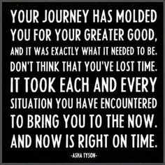"""i hope this is true cause so far my """"Greater Good"""" truly sucks. I don't see how having your heart shattered & ripped out time & time again as a """"Greater Good"""". but hey. Great Quotes, Quotes To Live By, Me Quotes, Inspirational Quotes, Amazing Quotes, Motivational Quotes, Quotable Quotes, Wisdom Quotes, Funny Quotes"""