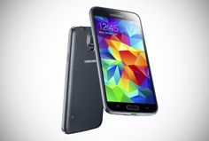 Samsung Galaxy S5 - I just bought it yes ! #swedfone #swedfonenet