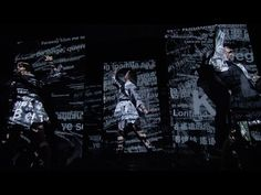 Real and Virtual Worlds Combine in Perfume's Mind-Bending Performance at SXSW | Spoon & Tamago