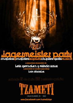 Fiesta Jagermeister Movie Posters, Movies, Life, Poster, Party, Films, Film, Movie, Movie Quotes