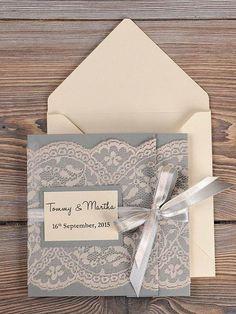 1000+ ideas about Hochzeitseinladungen Selber Machen on Pinterest