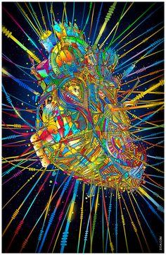 Entanglement by Matei Apostolescu