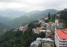 Shimla is beautiful place to spend your holiday.