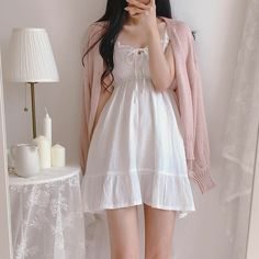 Teen Fashion Outfits, Korean Outfits, Girly Outfits, Cute Casual Outfits, Pretty Outfits, Stylish Outfits, Dress Outfits, Miami Outfits, Stylish Girl