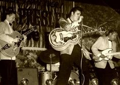 Early Elvis