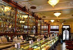 Café Versailles, Lisboa