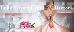 UK party, prom, occasion & bridesmaids dresses. Showroom in Kent