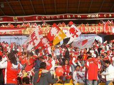 Independiente Santa Fe Sangreal