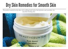 Dry skin care tips for swimmers and sunbathers using ultra thick body butter by Beautycounter that deeply hydrates and moisturizes chlorine dried skin - all with safer ingredients. Lotion For Dry Skin, Cream For Dry Skin, Facial Skin Care, Diy Skin Care, Summer Skin Care Tips, Diy Body Butter, Best Lotion, Dry Skin Remedies