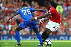 Banh 88 Trang Tổng Hợp Nhận Định & Soi Kèo Nhà Cái - Banh88.info(www.banh88.info)- Trang tổng hợp Điểm Tin Bóng Đá đầy đủ hàng đầu VN Ngay sau tiếng còi khai cuộc với lợi thế sân nhà Man Utd nhanh chóng chiếm lĩnh thế trận. Trong khi Leicester chơi với đội hình thấp bên phần sân nhà thì Quỷ đỏ triển khai bóng khá chậm rãi để thăm dò đối thủ.  Phải đến phút thứ 18 tình huống đáng chú ý đầu tiên mới được tạo ra. Một mình Lukaku càn lướt trong khu vực vòng cấm và tung ra cú đá sấm sét bằng chân…