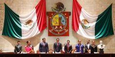 Le cumple la LXIII Legislatura Local al pueblo de Oaxaca: Dip. Samuel Gurrión Matías