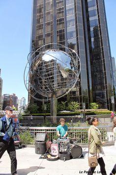 Le Pays de Laure: New York II