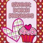 *valentine dolch