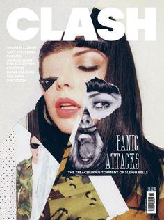 Clash x Sleigh Bells