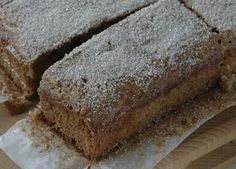 Baking for Britain: Herefordshire Cider Cake