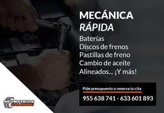 Siempre estamos cerca de tu coche, y en esta época del año ¡más aún! . C/ Metalurgia, 4 - SEVILLA. . Teléfono: 955 638 741. Móvil: 633 601 893. . #tallersevilla #mecanicasevilla #tallermecanico Mechanical Workshop, Sevilla