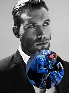 Jai Courtney is Captain Boomerang #Suicide_Squad_Movie #Suicide_Squad #The_Joker #Harley_Quinn #Deadshot #Rick_Flagg #Captain_Boomerang #Enchantress #DC_Comics
